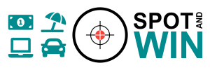 Spotandwin.co.uk Logo